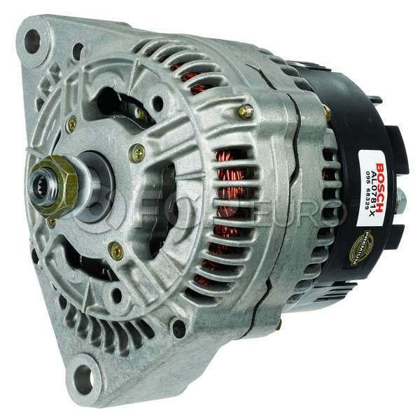 Saab Alternator - Bosch AL0781X