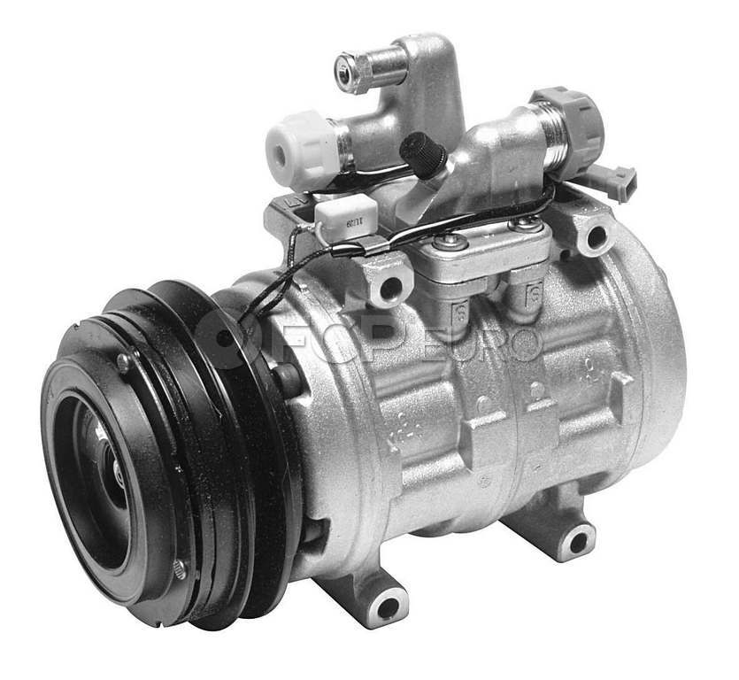 Audi A/C Compressor - Denso 034260805DX