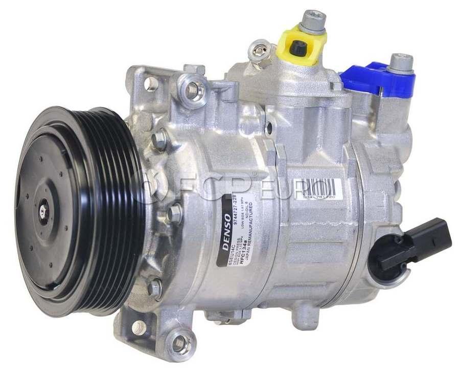 Audi VW A/C Compressor - Denso 471-1494