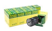 Mercedes Engine Oil Filter Case - Mann W719/13-10